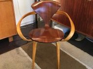 Norman CHERNER Fauteuil