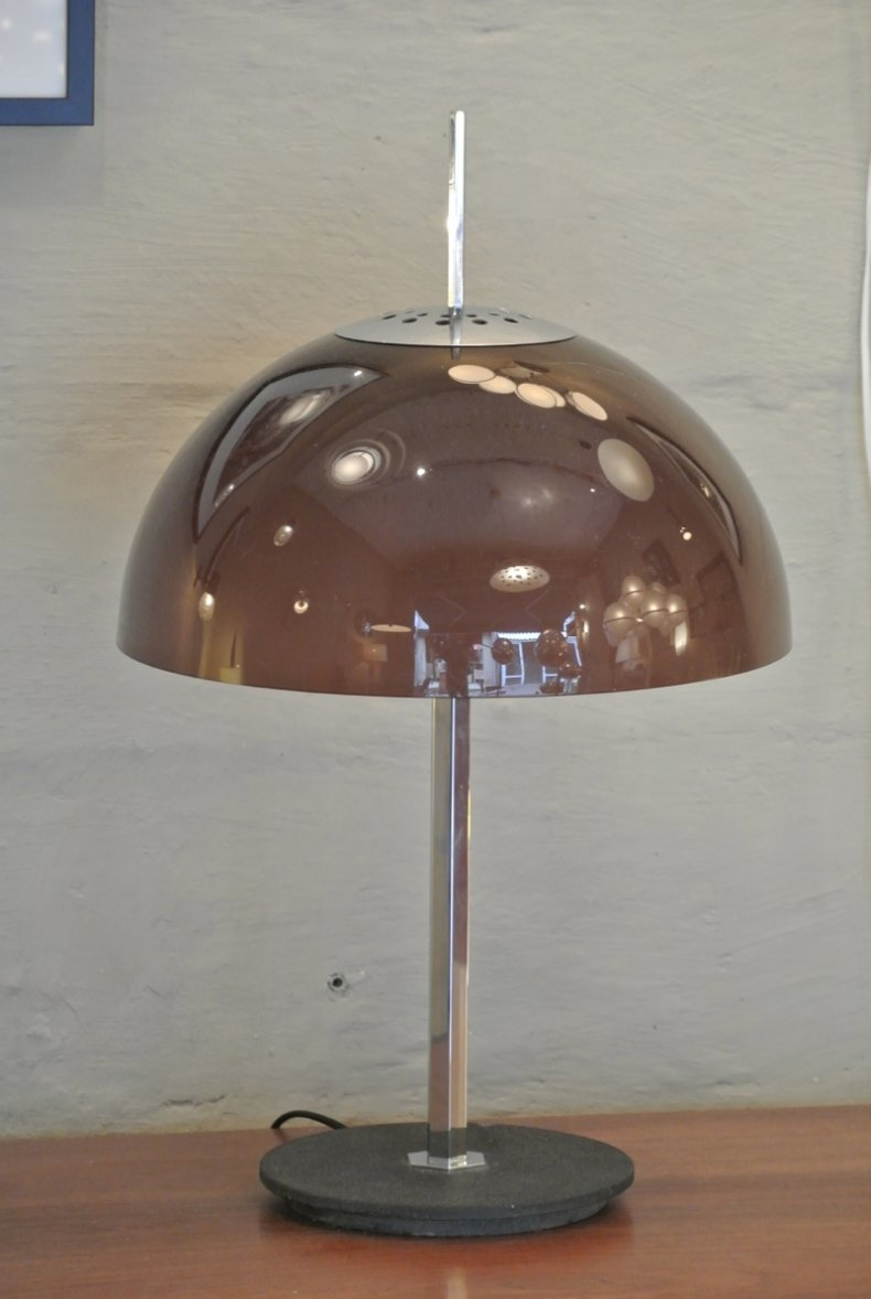 Gino SARFATTI lampe de table